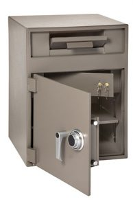 safes opened sold combination changes